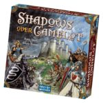 Shadows Over Camelot Co-operative Game
