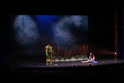 """The Little Mermaid"" Drury Lane Theatre"
