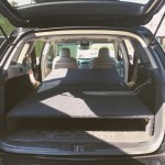 Guest Post How To Turn Your Subaru Outback Into A Camper