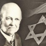 ARTICLE: Honoring the 'Father of Zionism'