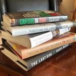 A sobering summer reading list