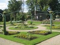 Victorian gardens | Erin's DC Kitchen