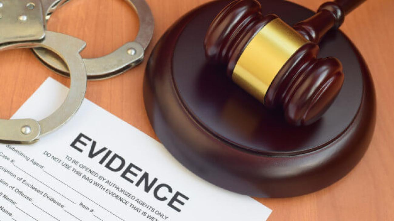 evidence management software