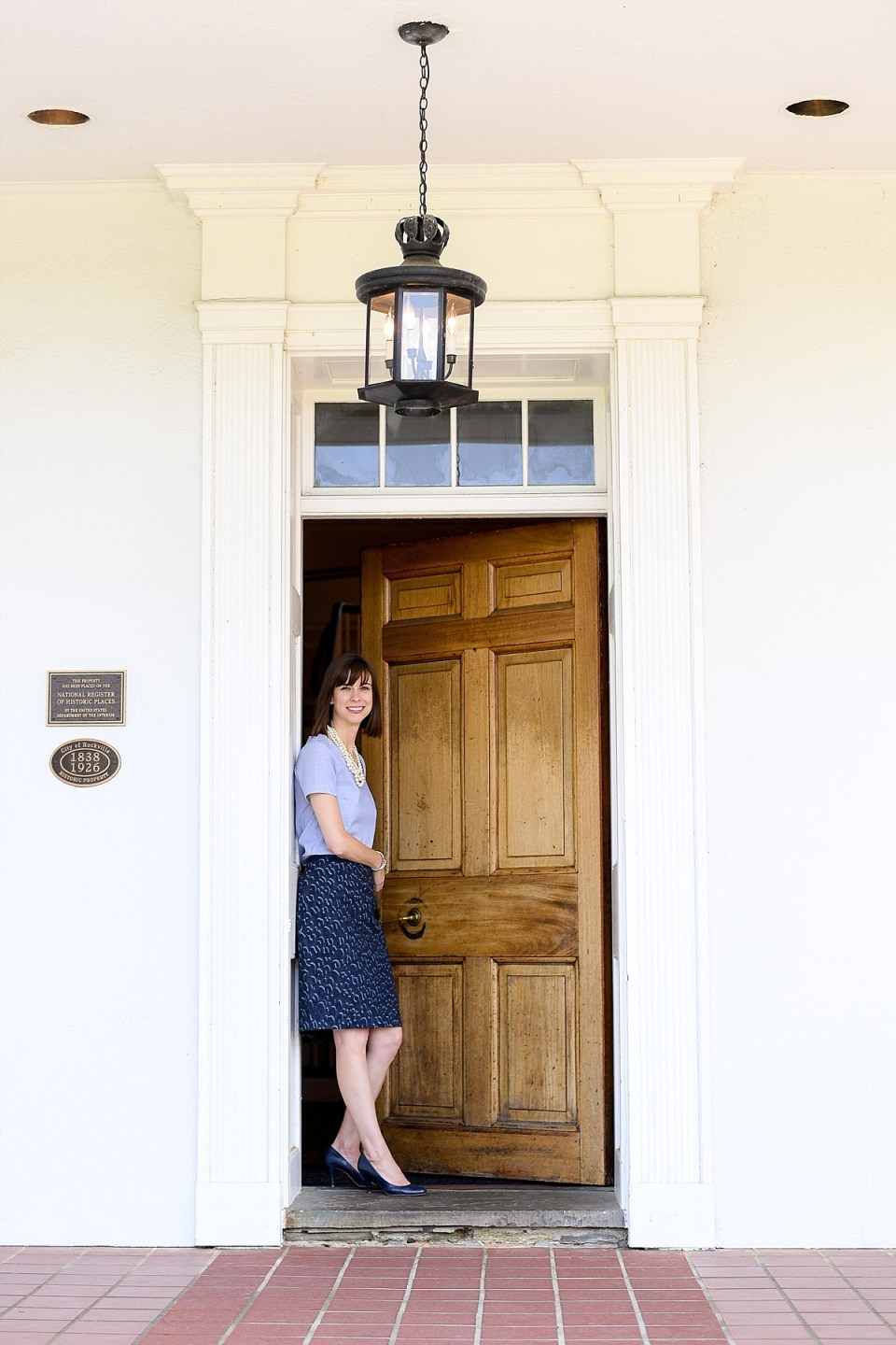 Meghan Evans Clothing, Clothing for Tall Women, Ethically Made Clothing, Made in Washington DC, Made in USA