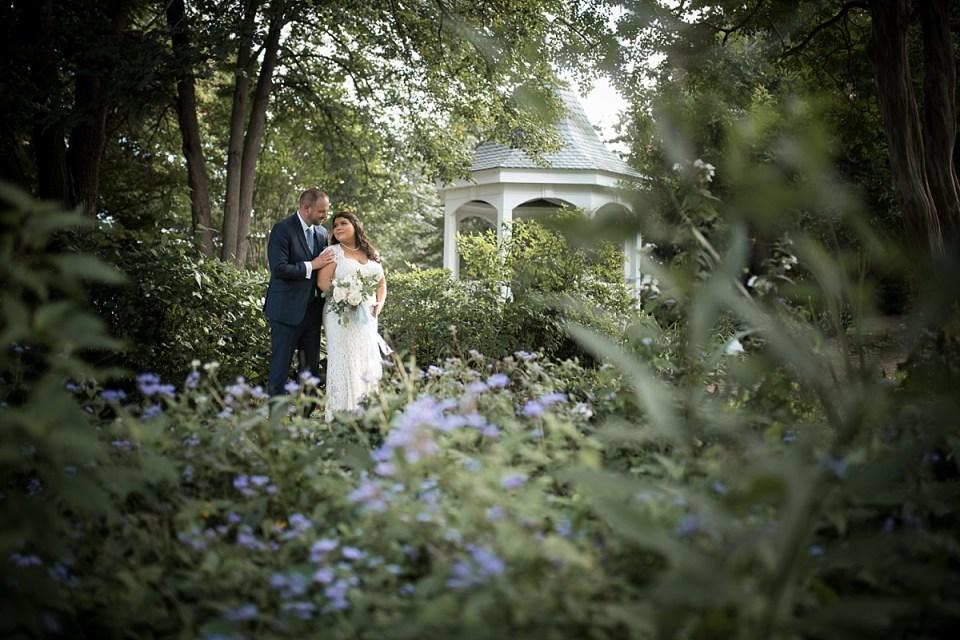 Carlyle House Wedding in Alexandria, VA