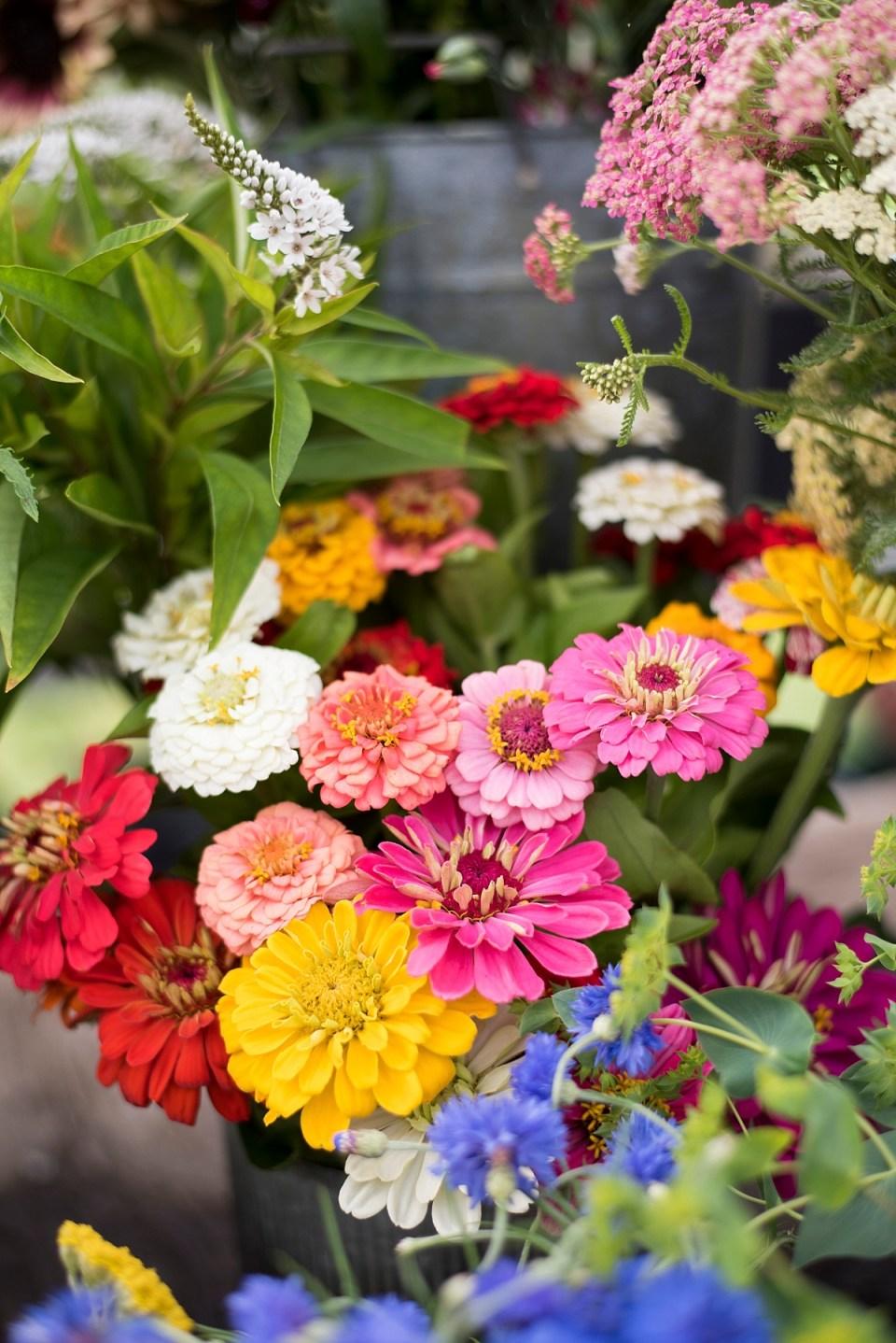American Flower Week - DIY Flower Crowns