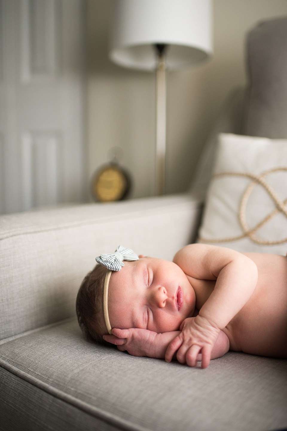 Newborn Photograph by Erin Tetterton Photography