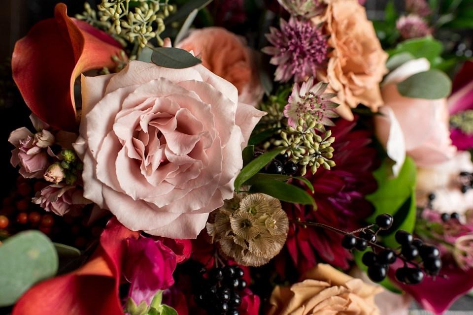 Wedding Flowers by Lark Floral in Leesburg, VA
