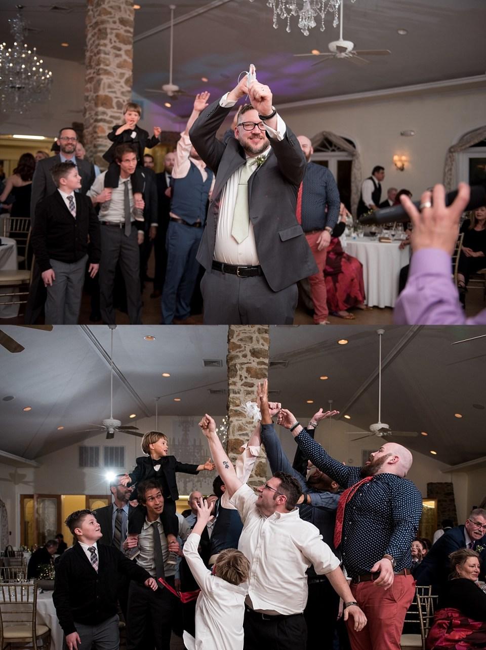 Middleburg Wedding at Briar Patch