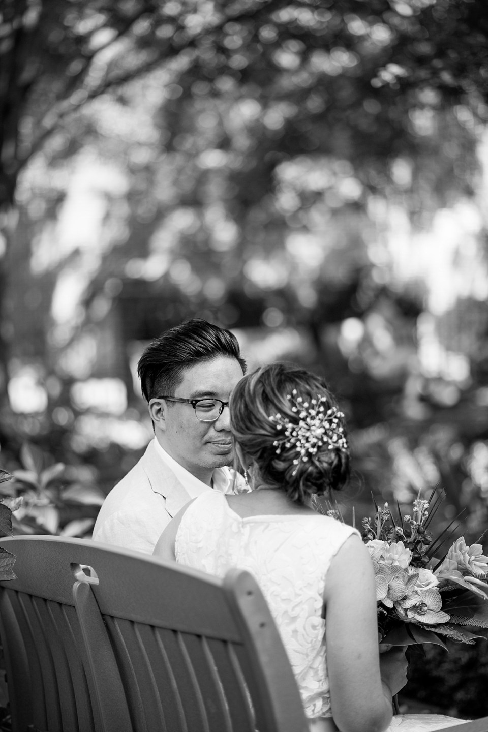 Wedding Photography at Carlisle House in Old Town Alexandria