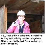 As Easy as Putting on a Helmet: A Few Simple Questions Can Help You Create a File Renaming Plan