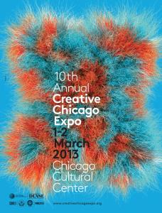 Creative Chicago Expo 2013