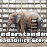 Understanding Readability Scores
