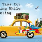 Five Tips for Writing While Traveling