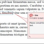 How to Reply to Comments and Mark-Ups in Adobe Acrobat DC (Tutorial)