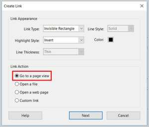 How to Create Internal Links in PDFs with Adobe Acrobat (Tutorial)