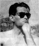 Manolo Cuadra