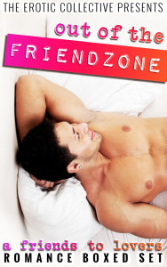 Out of the Freindzone: A Friends to Lovers Romance Boxed Set