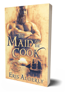 The Maid and the Cook paperback