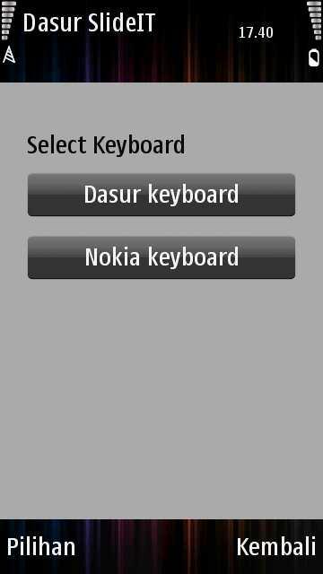 dasur keyboard untuk s60v5 by erit07