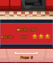 poin Pocket Chef by erit07