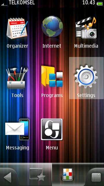 setting SPB MobileShell v3.7.537 by erit07
