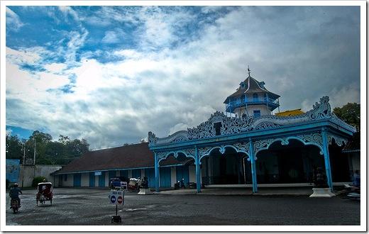 istana surakarta