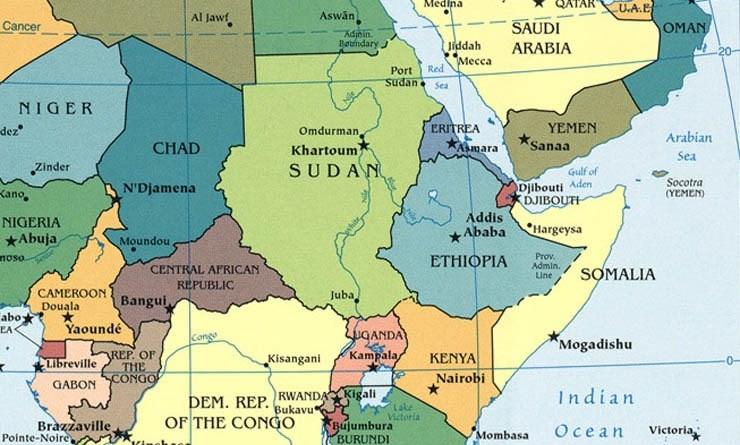 Den Eritreanske Støtteforening