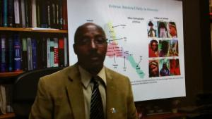 The Process of Nation Building and State Construction under Arrest in Eritrea: Unmasking the Evils of the Rapacious Regime