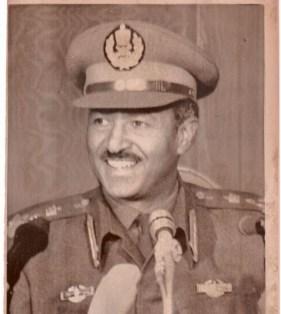 General Andom