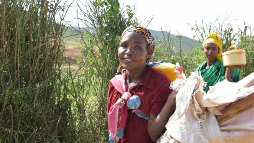 Ethiopians Kenya