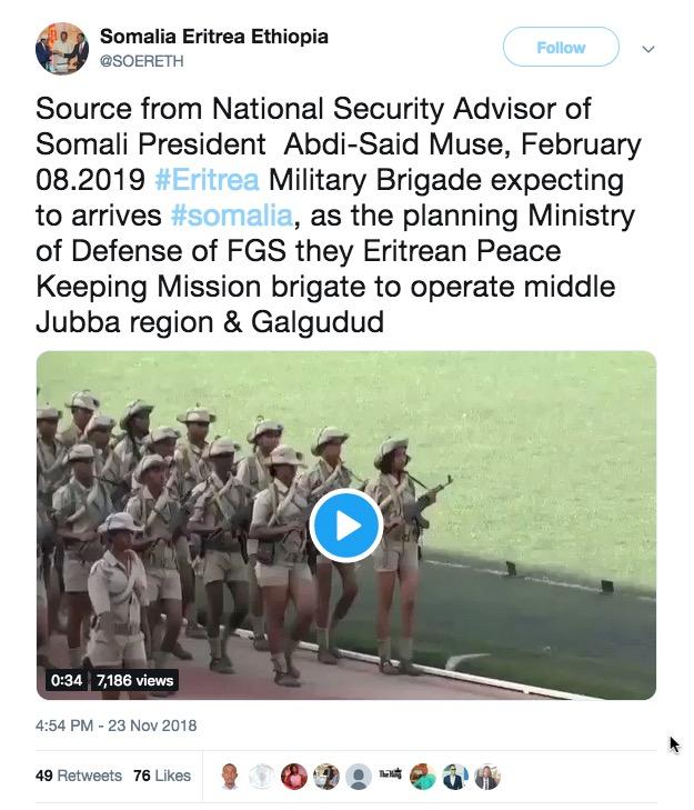 Eritrea Somalia 1