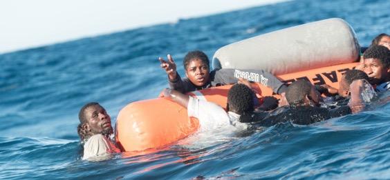MSF Rescue