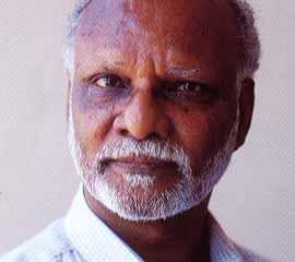 Prof Bereket Habte Selassie