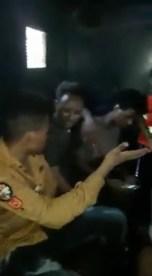 Eritreans Jailed Egypt
