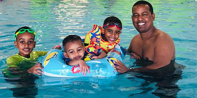 Eritrean Australia