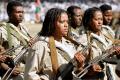 Women conscripts