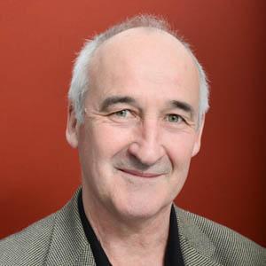 Roy Pateman