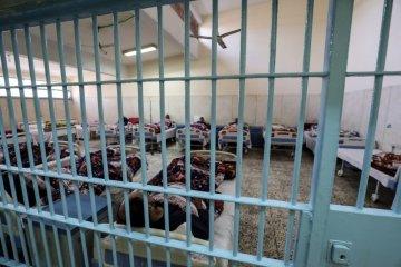Al-Qanater Prison