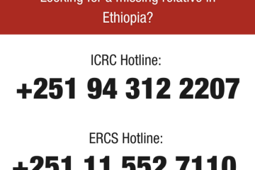 Red Cross Hotline