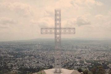 Mekelle cross