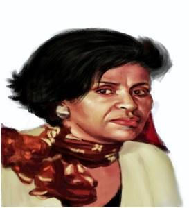 Mirjam Hagos political prisoner