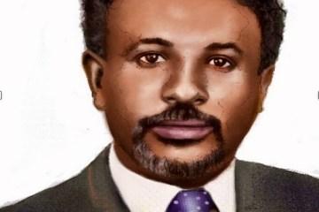 Tesfay Gebreab political prisoner