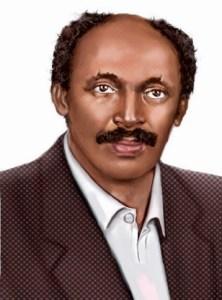 Alazar Mesfun Eritrean Political Prisoner