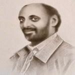 Brigadier General Estifanos Seyoum - Eritrean Political Prisoner