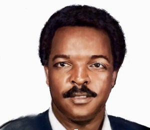 Dawit Isaac - Eritrean Political Prisoner