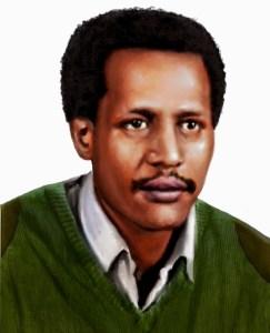 Ermias Debesai - Eritrean Political Prisoner