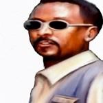 Matheos Hanteab Eritrean Political Prisoner