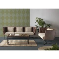 Cama Sofa Forja 60 S Style Bed El De Hierro Divan Forjado