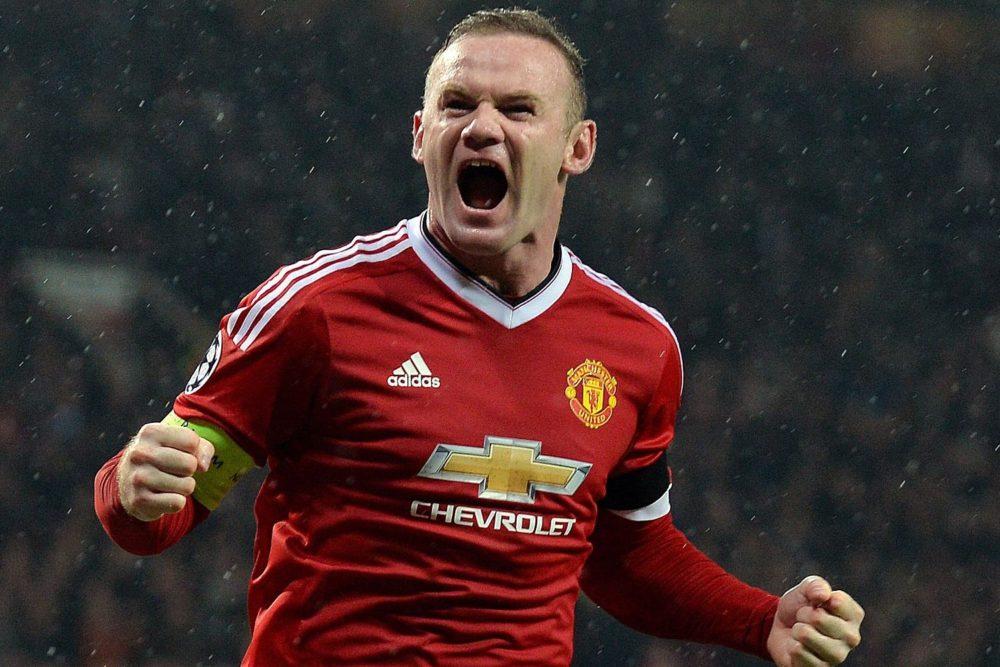 Wayne Rooney emigra a China
